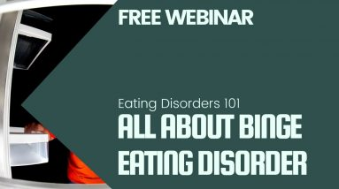 Eating Disorders 101: All About Binge Eating Disorder